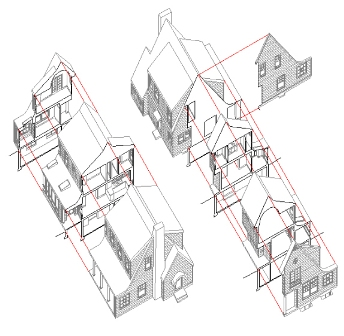 Isometric drawing customresidentialarchitectsnetwork