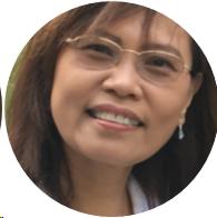 Grace Lin, AIA, PDKC Chair 2019