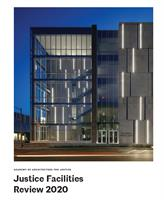 2020 Justice Facilities Review book