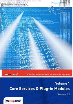 MoReq2010 hard copy edition