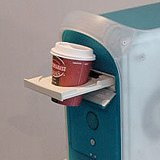 That's Not A Coffee Cup Holder