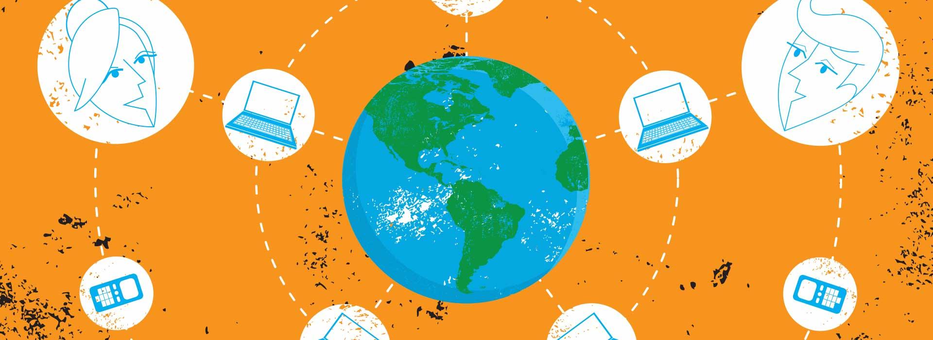 AISAP Partners Around the World