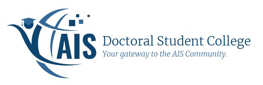 AIS Doctoral Student College