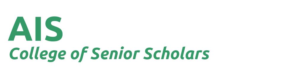 SeniorScholars