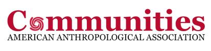 American Anthropological Association Communities