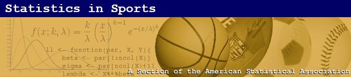 StatisticsinSportsSection