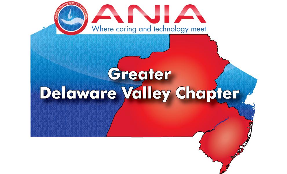 GDV-ANIA Chapter logo