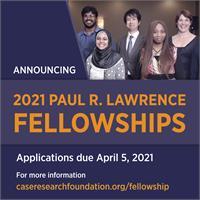 PRL Fellows