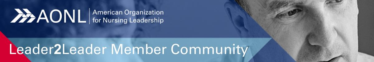 Leader2Leader Member Community