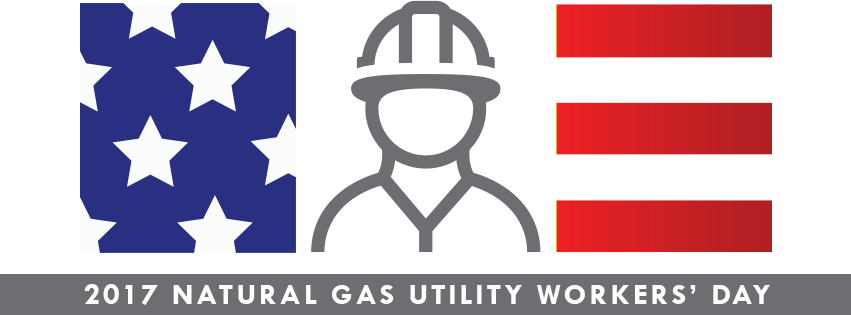Natural Gas Utility Workers Day Apga