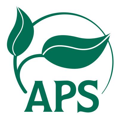 American Phytopathological Society