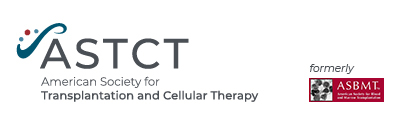 American Society for Transplantation and Cellular Therapy