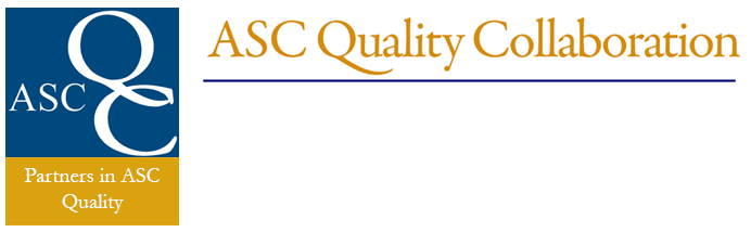 ASC Quality Collaboration