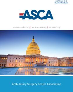 ASCA 2017 Media Kit & Opportunities Guide