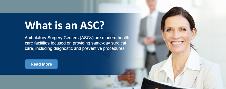 What is an ASC?