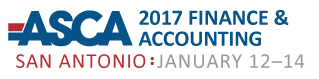 2017 Finance and Accounting