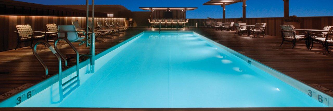 Hyatt-Pool