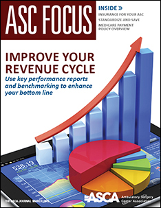 ASC Focus March 2015 Cover