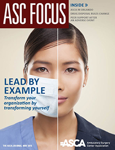 ASC Focus May 2015 Cover