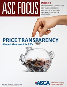 ASC Focus June-July 2015 Cover