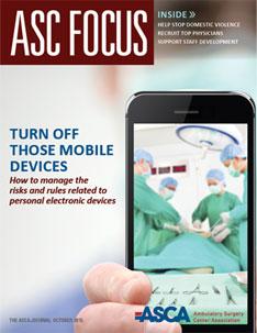 October 2015 Focus Magazine