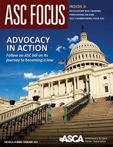 February 2016 Focus Magazine