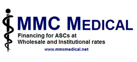 MMC Medical & ASC Finance
