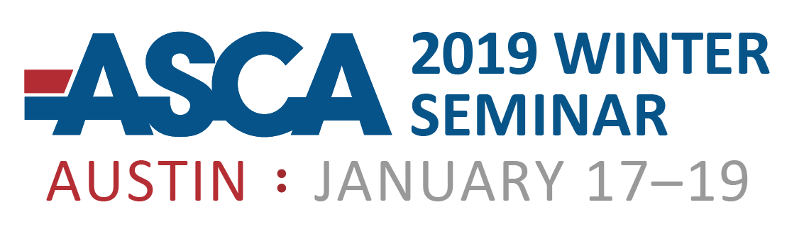 2019 Winter Seminar