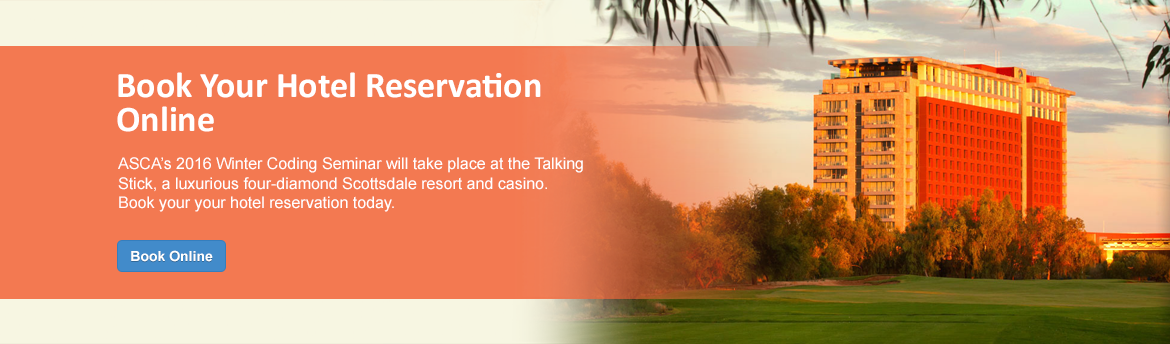 Book Your Reservation at Talking Stick