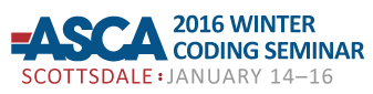2016 Winter Coding Seminar