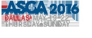 ASCA 2016