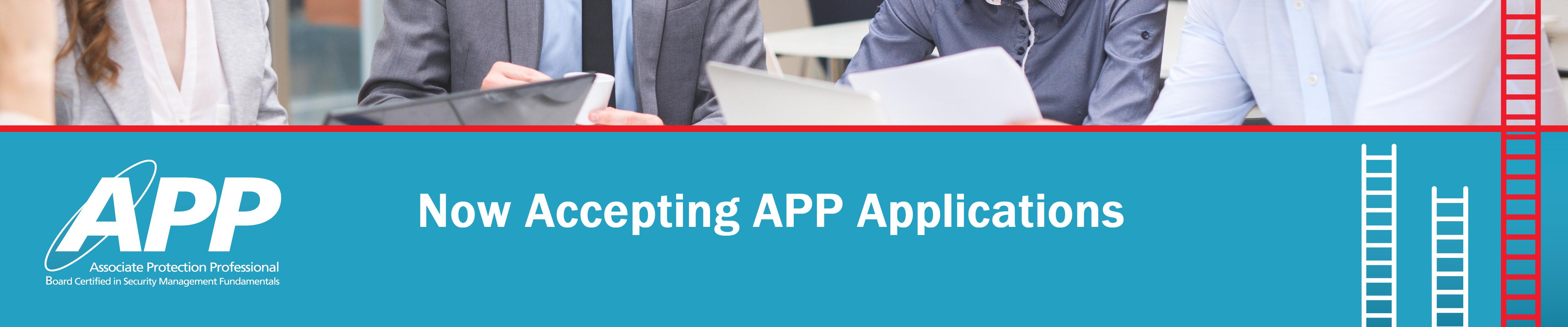 APP Certification
