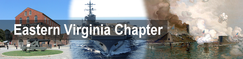 Eastern Virginia Chapter