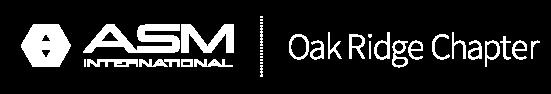 Oak Ridge Chapter Site