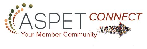 ASPETConnect