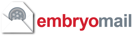 Embryomail