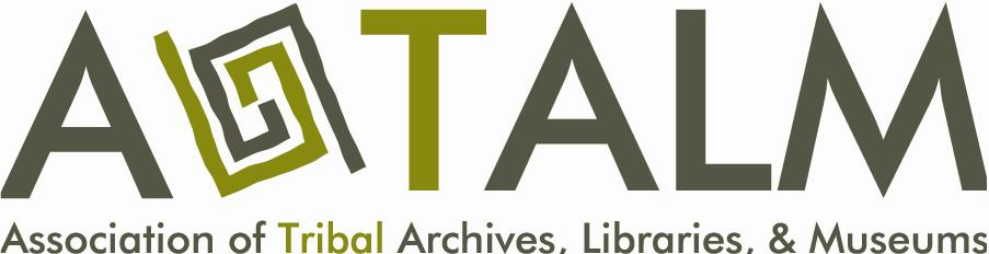 Association of Tribal Archives, Libraries, & Museums