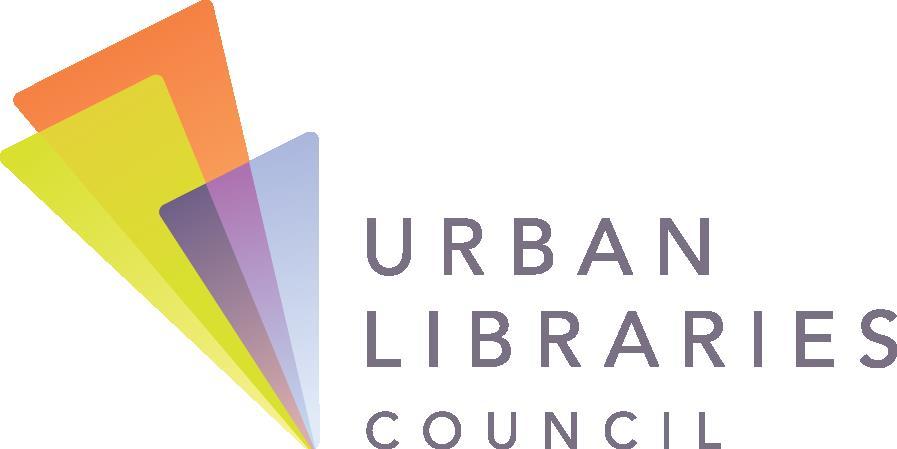 Urban Libraries Council