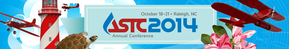 ASTC 2014 Conference
