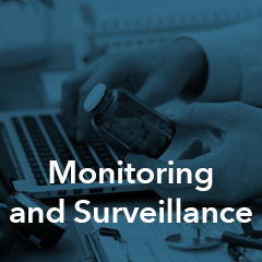 Monitoring and Surveillance