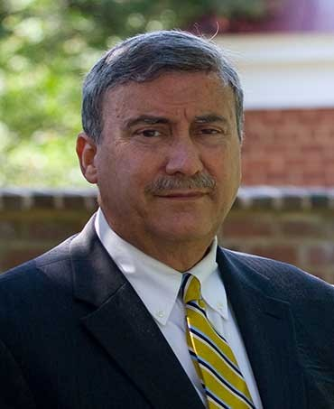 Larry Sabato, Founder and Director, University of Virginia Center for Politics