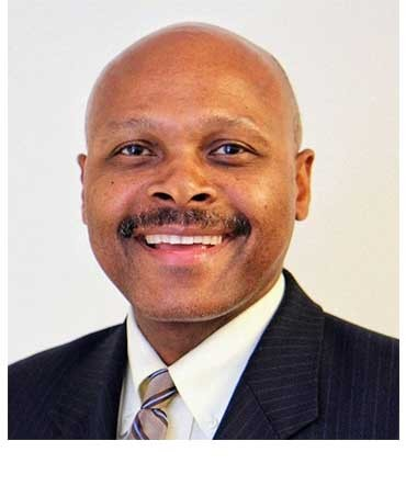 Maurice Jones, JD, CEO, Local Initiatives Support Corporation
