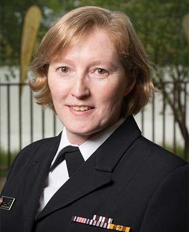 Mary Willard, Director, Alaska Native Tribal Health Consortium