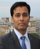 Arjun Sivaraman, MD