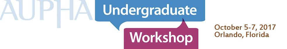 UGWorkshop
