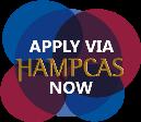 Apply to grad school via HAMPCAS