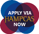 Apply to grad school via HAMPCAS
