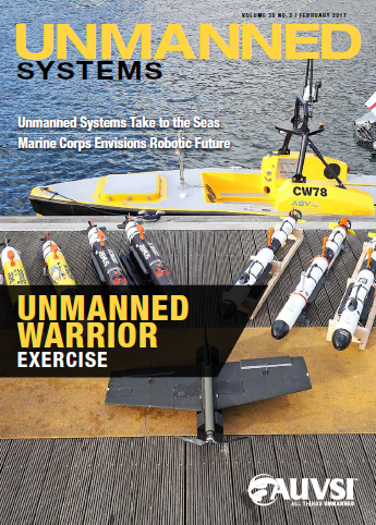 Unmanned Systems - Feb 2017