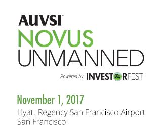 AUVSI's Novus Unmanned