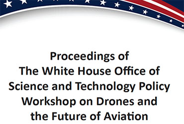 White House Drone Workshop
